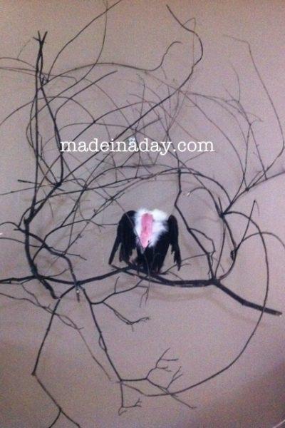 Easy Creepy Branches