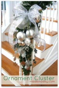 Ornament Arrangement
