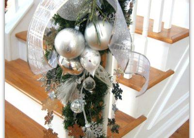 DIY Ornament Arrangement 5
