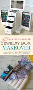 Glamorous Jewelry Box Updo 1