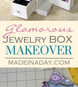 Glamorous Jewelry Box Updo 31
