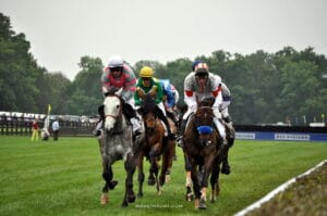 Queens Cup Steeplechase NC