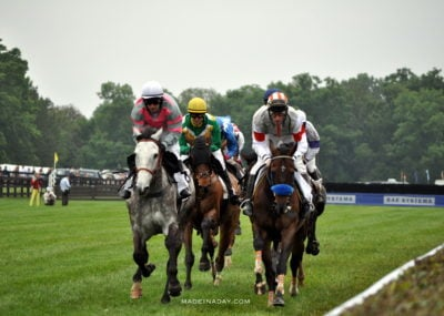 Queens Cup Steeplechase 9