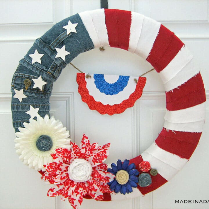 Celebrate: Patriotic Decorations for the Home 6