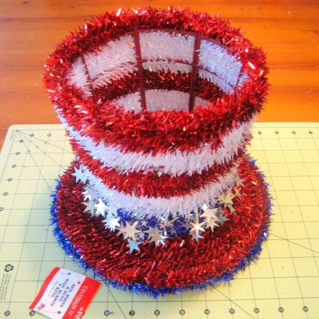 Celebrate It Top Hat