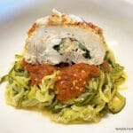 Spinach Lasagna and a Lasagna Trio Pan Review 2