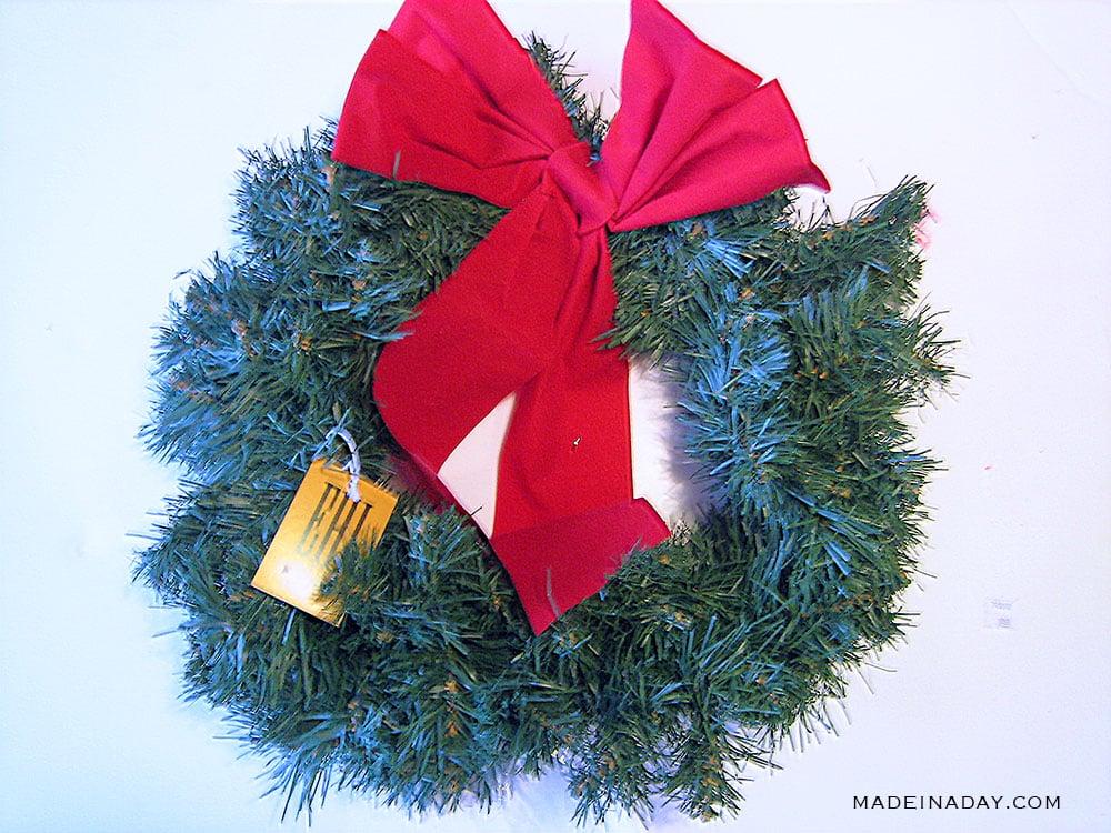 walgreens wreath