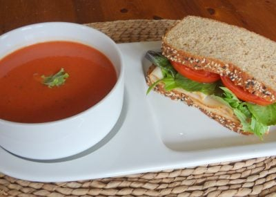 Cozy Soup and Sandwich Duo Review 4
