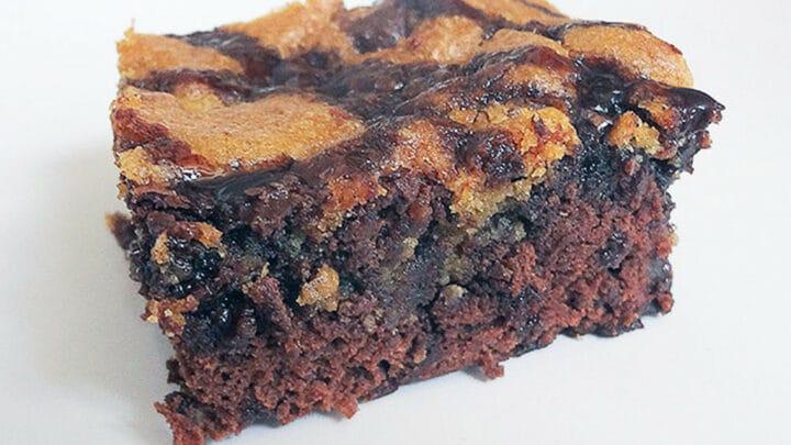 Chocolate Chip Chocolate Cake Recipe 16