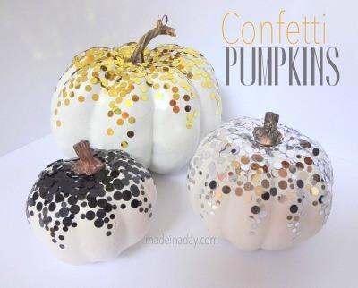 Confetti Pumpkins FB