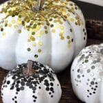 Colorful Fall Gods Eye Pumpkins 3
