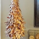 DIY Fall Leaf Tree 31