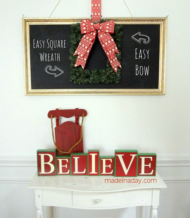 square-holiday-wreath-bow-tutorial