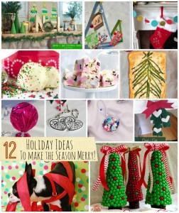 Christmas & Holiday Linky #2