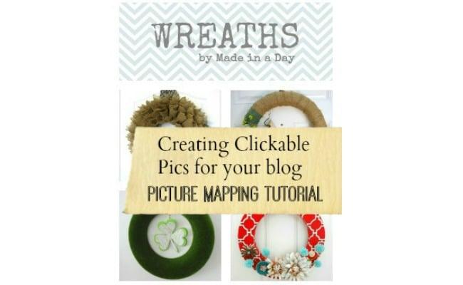 Clickable Pics