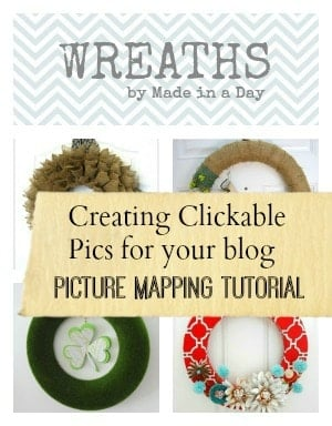 Creating Clickable Pictures Picture Mapping Tutorial