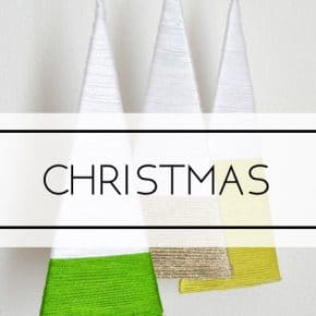Holiday Craft Projects 37