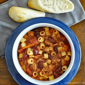 Soup 34