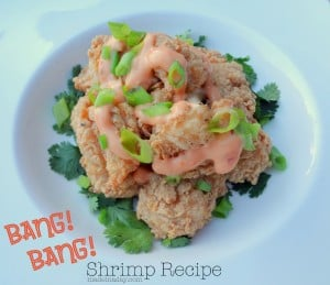Copycat Bang Bang Shrimp madeinaday.com