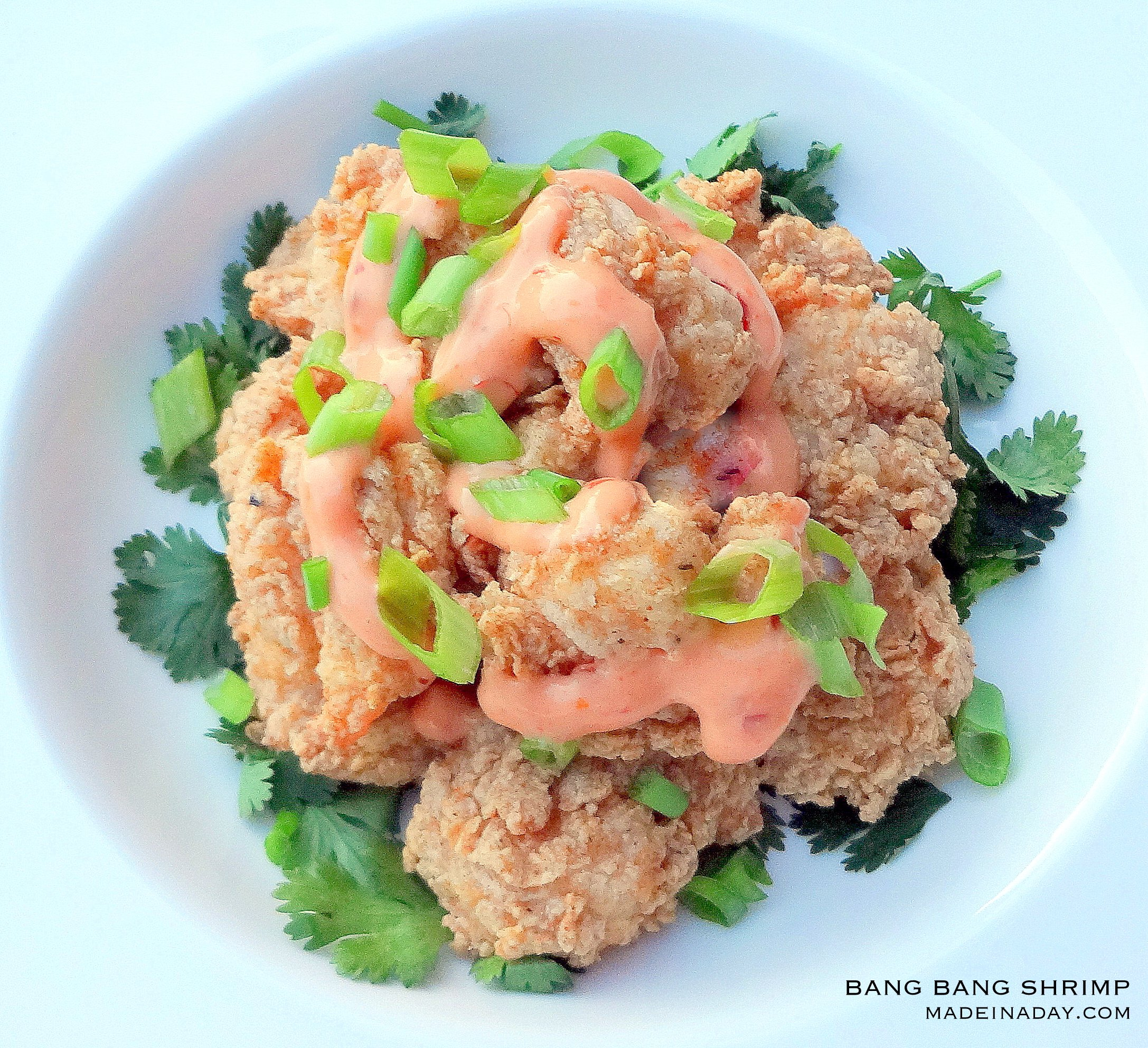 Copycat Bang Bang Shrimp Recipe