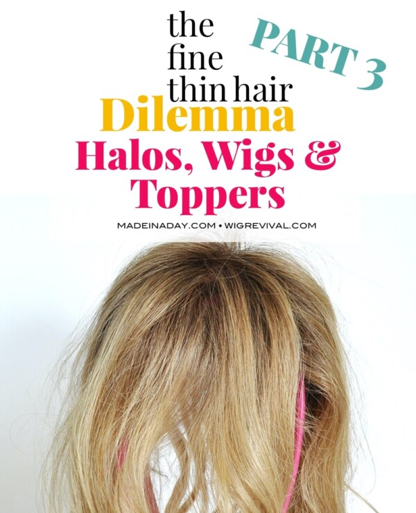 Looking for Solutions for your Fine Thin Hair? 40