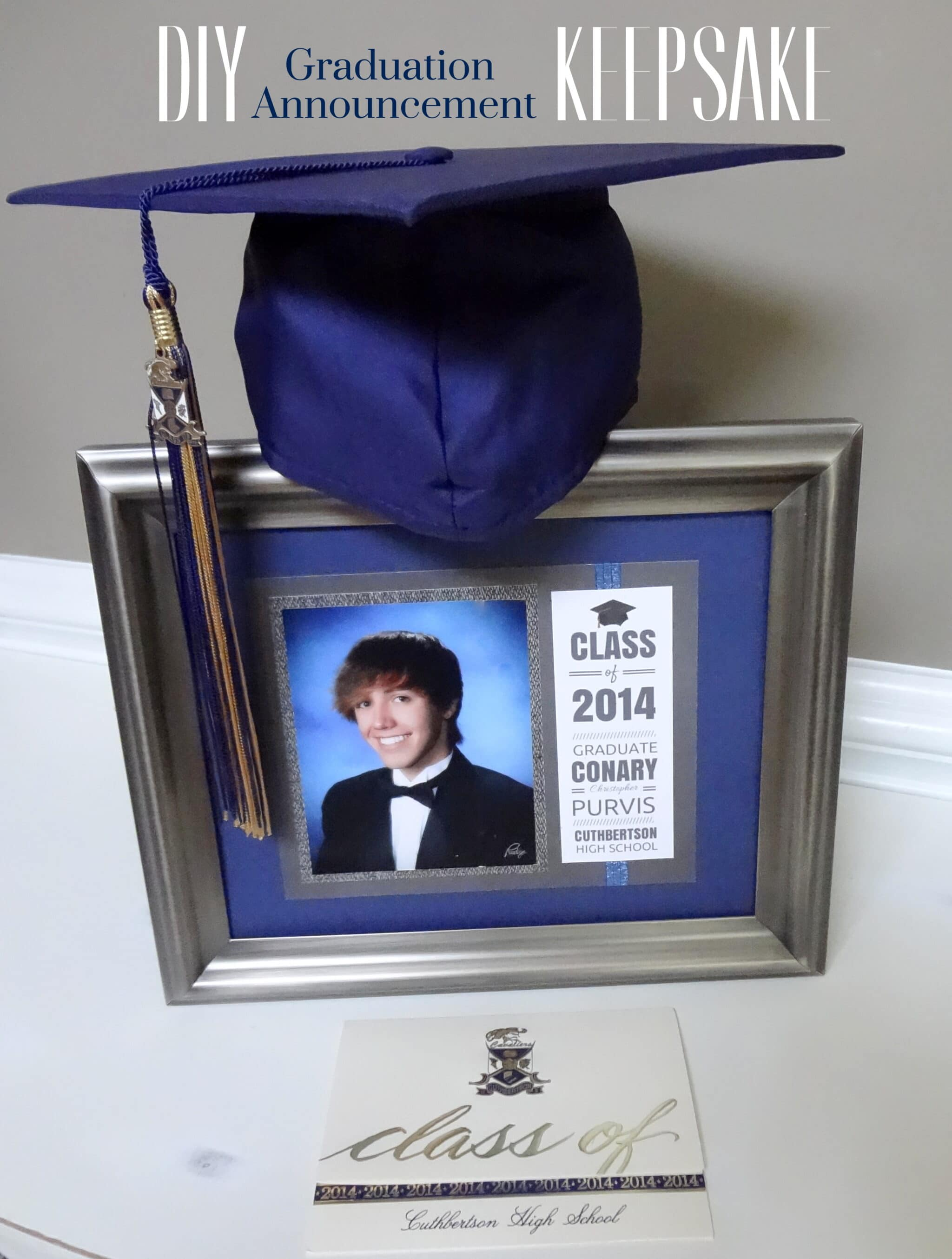 Celebration Quotes: Graduation Printables for Party Decor 3
