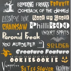Halloween Ideas 40