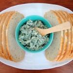 Tailgate Spinach Dip Recipe