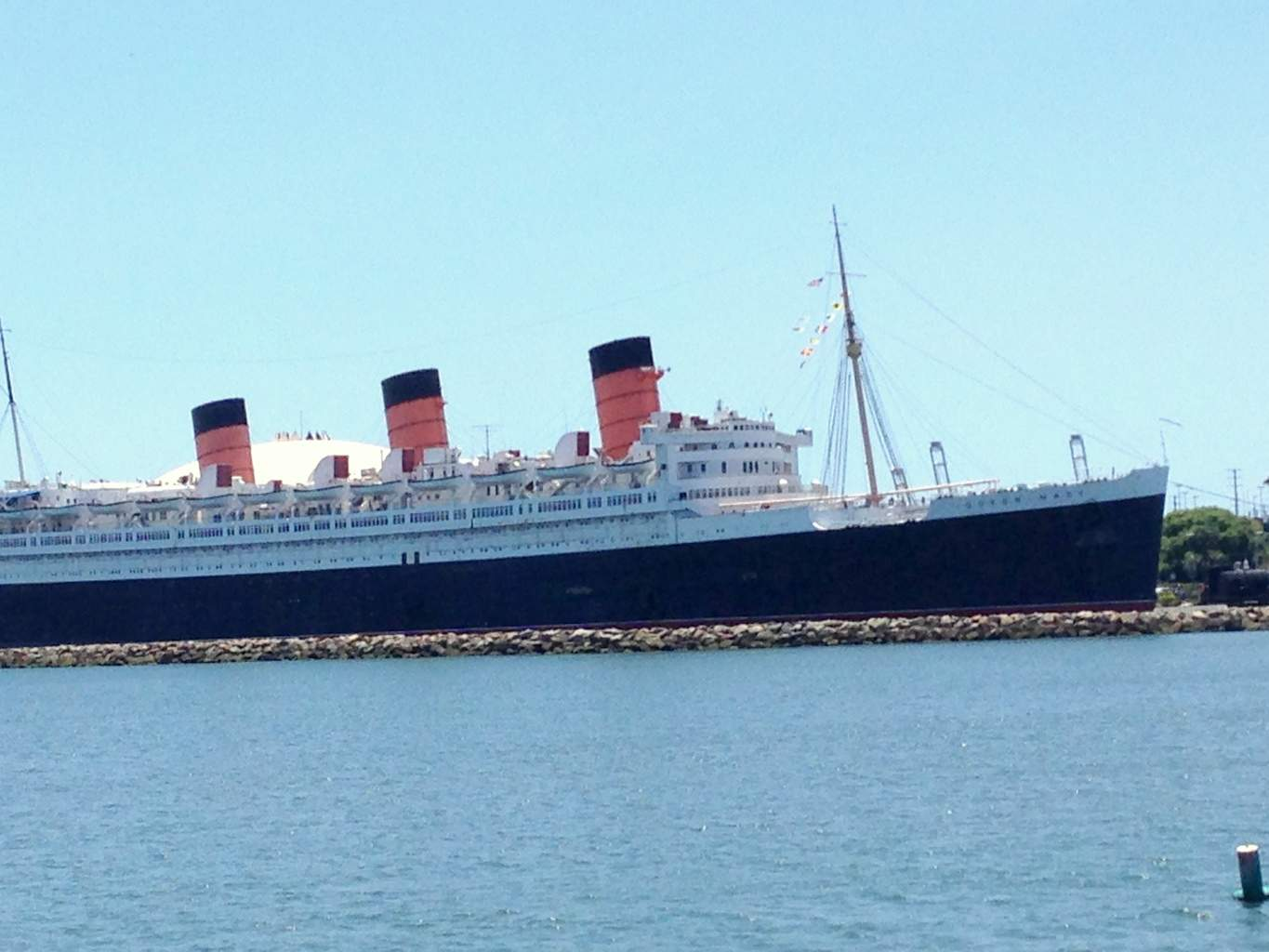 Historic Queen Mary madeinaday.com