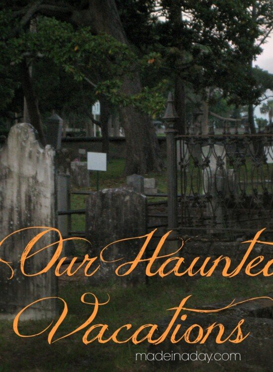 Our Haunted Vacations 38