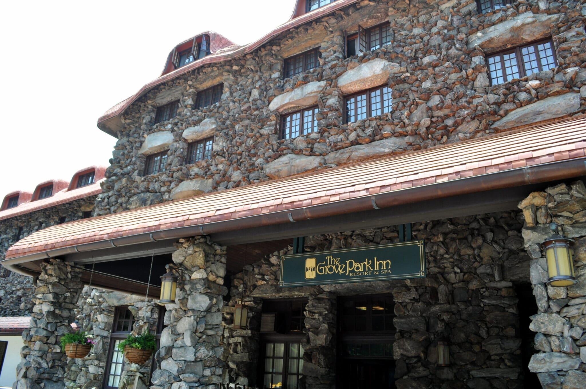 The Grove Park Inn Madeinaday.com
