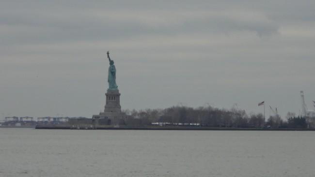 Liberty Island madeinaday.com