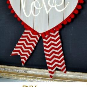 Heart Pallet Valentine 1