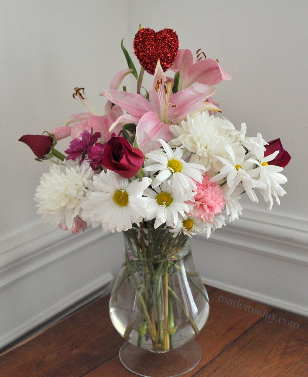 Wedding Flower Arrangements Pinterest: Floral Arrangements & Wedding