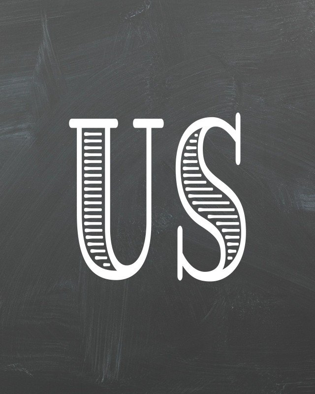 """US"" Sign FREE Printable"