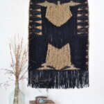 Rug Wall Art: How to Hang a Rug Like a Tapestry 38