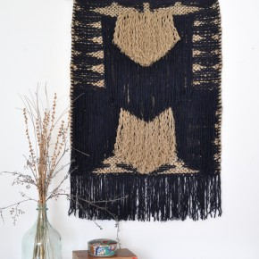 Rug Wall Art: How to Hang a Rug Like a Tapestry 10