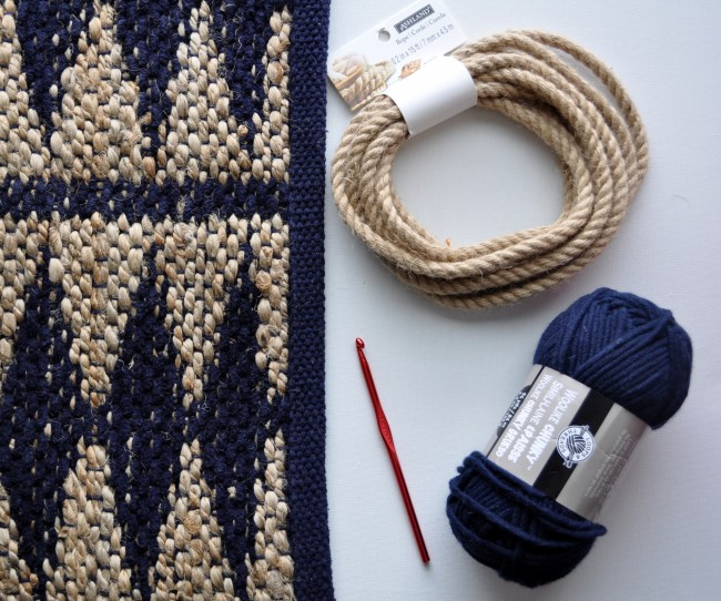 No weave tapestry tutorial