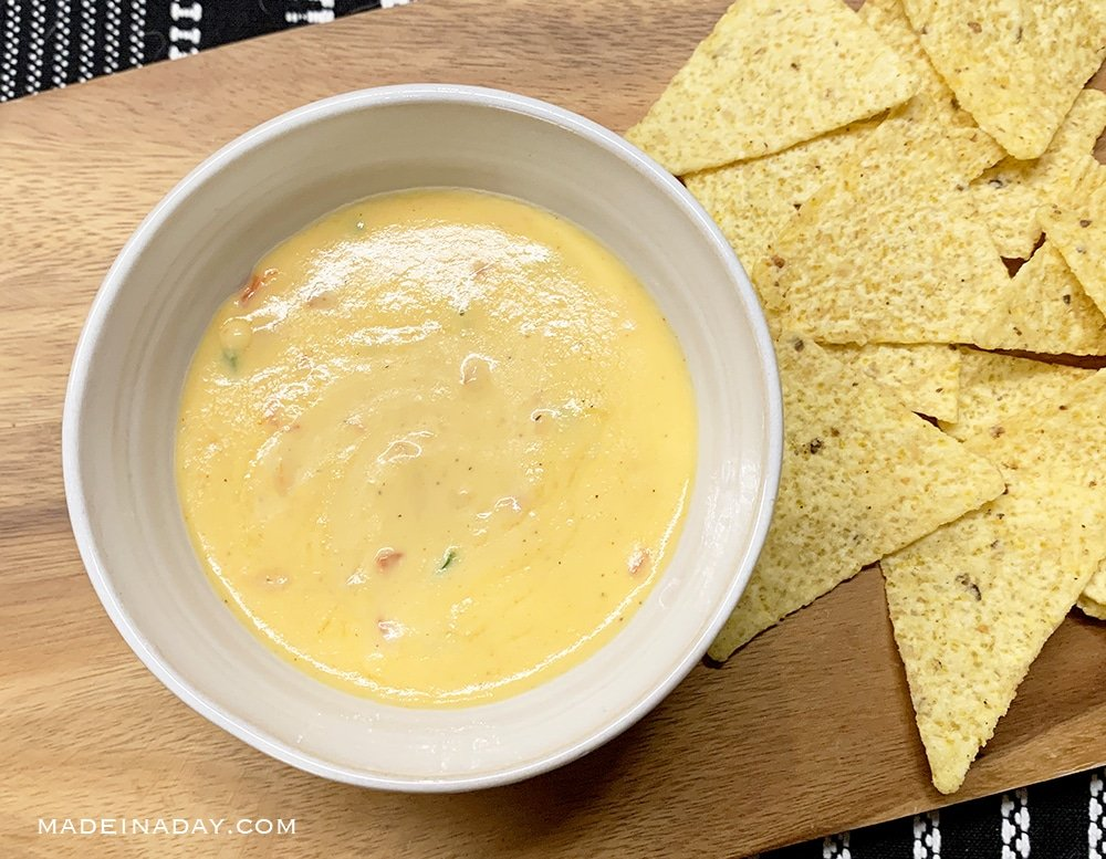 Spicy Pimento Cheese Dip Appetizer Recipe