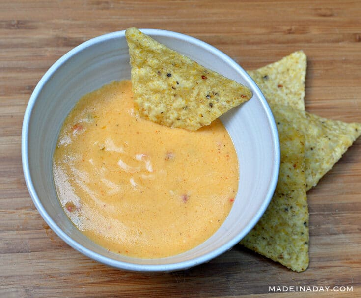 Spicy Pimento Cheese Dip Appetizer Recipe 2