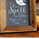 Hocus Pocus Spell On You Printable Free Download 1