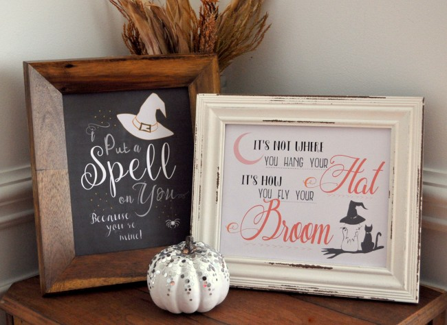 Witch Quotes Sayings FREE Priintables madeinaday.com