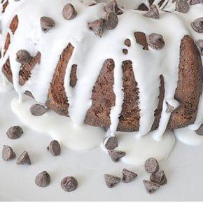 Chocolate Chip Chocolate Cake Recipe 31