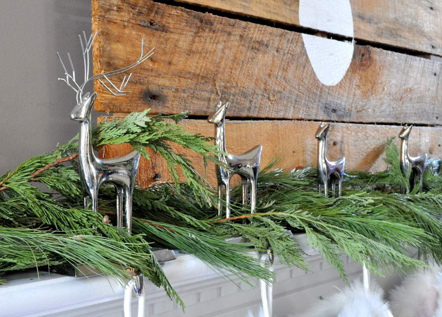 Deer Stocking Holders