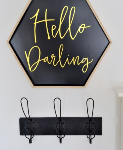 Hello Darling Sign FREE Printable 34