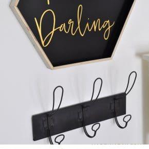 Hello Darling Sign FREE Printable 31
