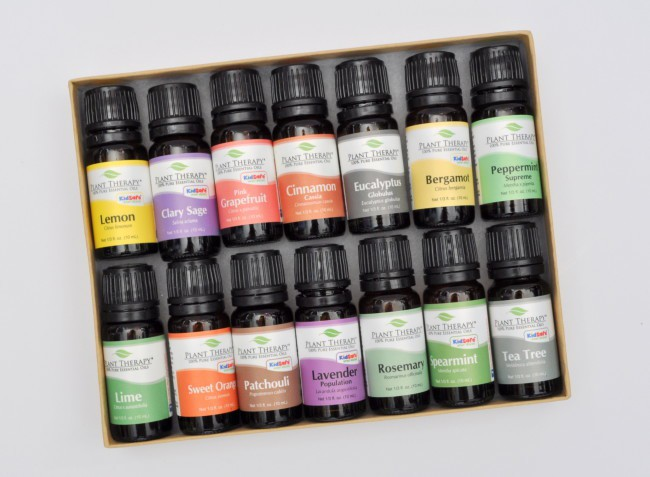 Best Essential Oils madeinaday.com