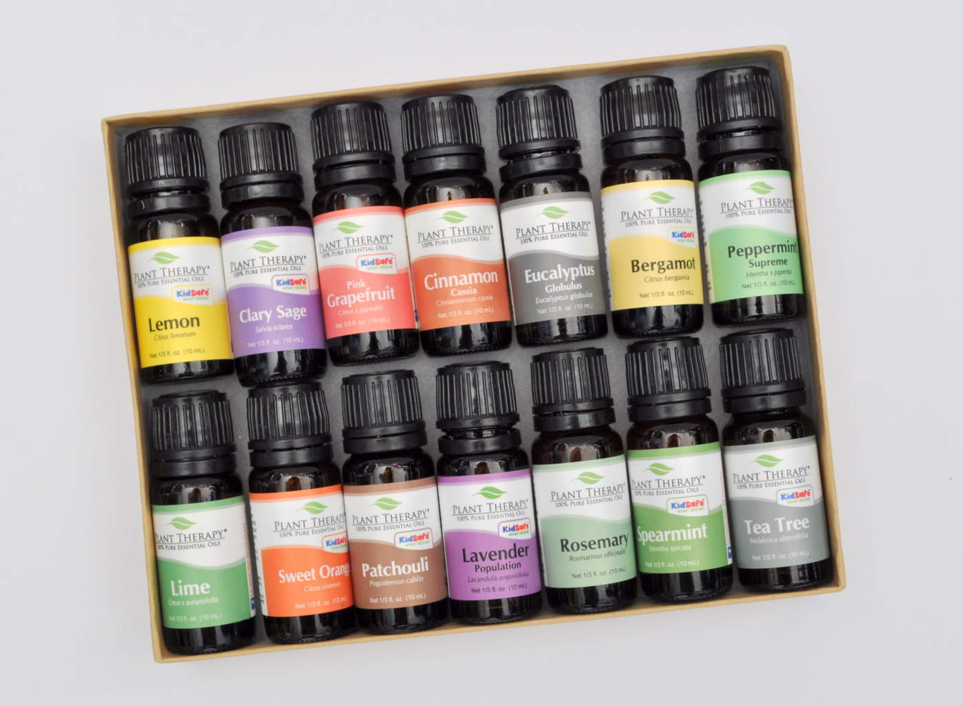 Best Essential Oils madeinaday.com