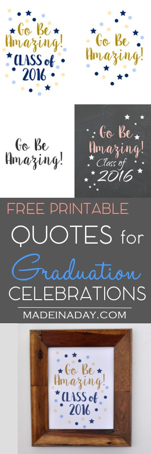 Graduation Free Printables & a Fluted Pie Pan Makeover..well almost, See how I tried to makeover a pie pan, craft fail! Lol. Get my Graduation frameable printables and a Botanical Happy Birthday printable too! Pie Pan cupcake stand, 2016 Graduation printables