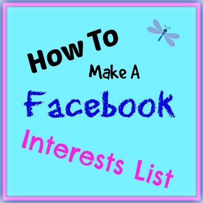 How-to-make-a-facebook-interests-list